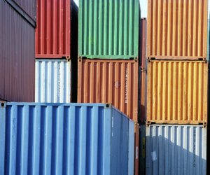 Current Container Market