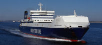 DFDS 2011 Outlook
